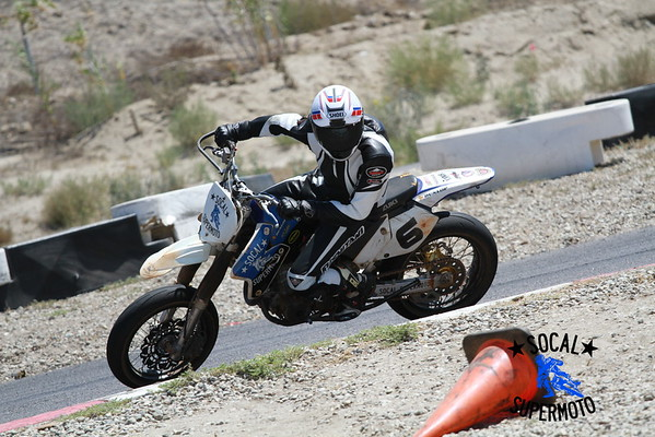 Monday Sportbike fundamentals with Hans King