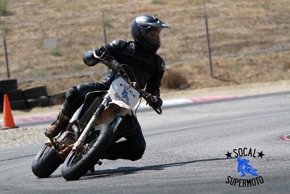 Saturday 9/5/15 Sportbike Fundamentals w socal supermoto